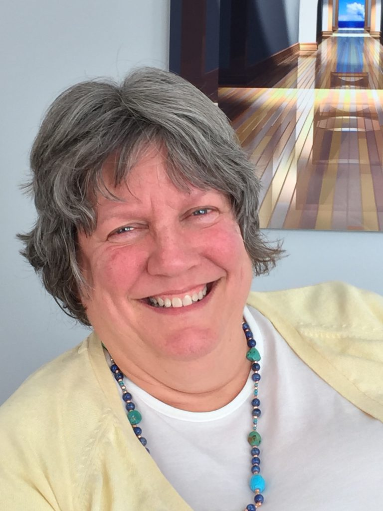 Beth Salzwedel