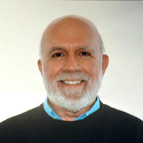Ken Drude, Ph.D.
