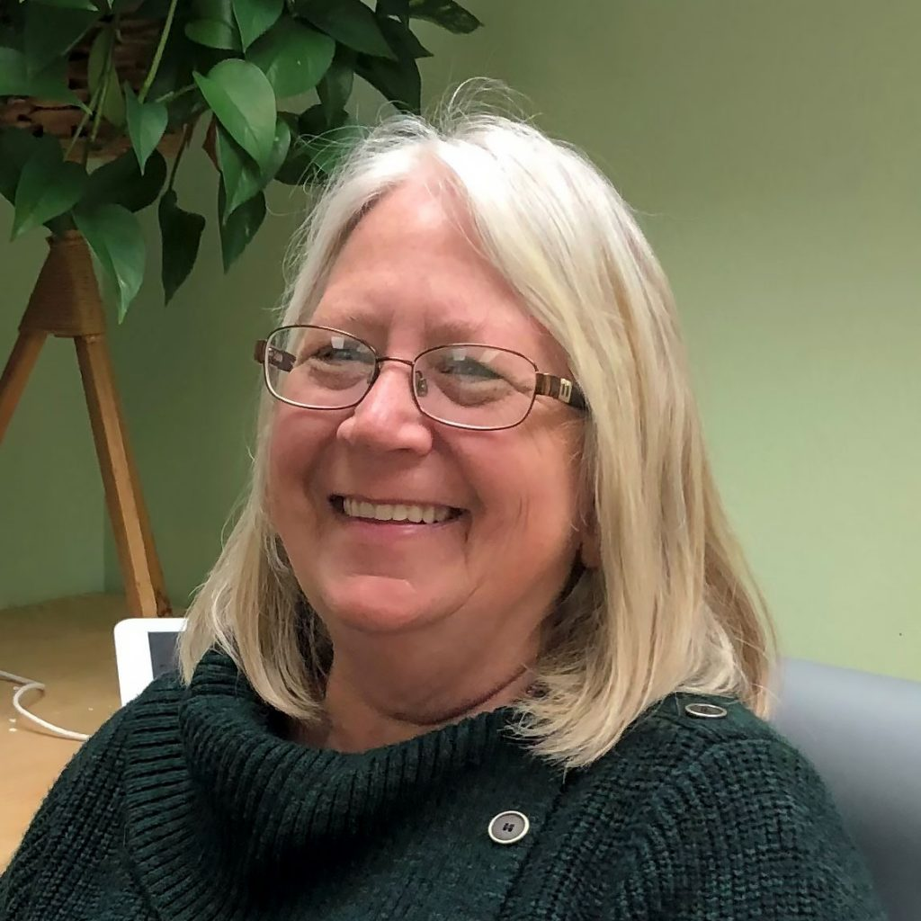 Shirley, Administrative Assistant